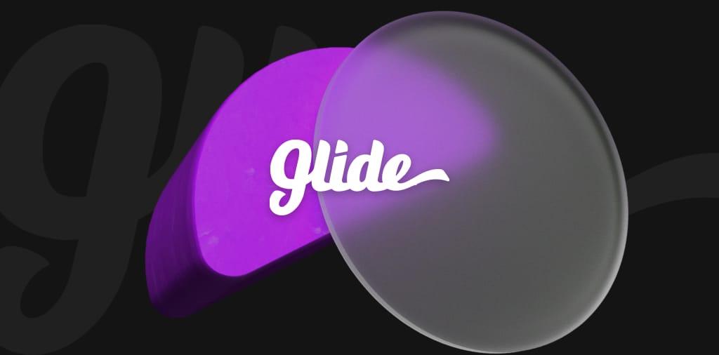 Crea apps desde sheets con Glide