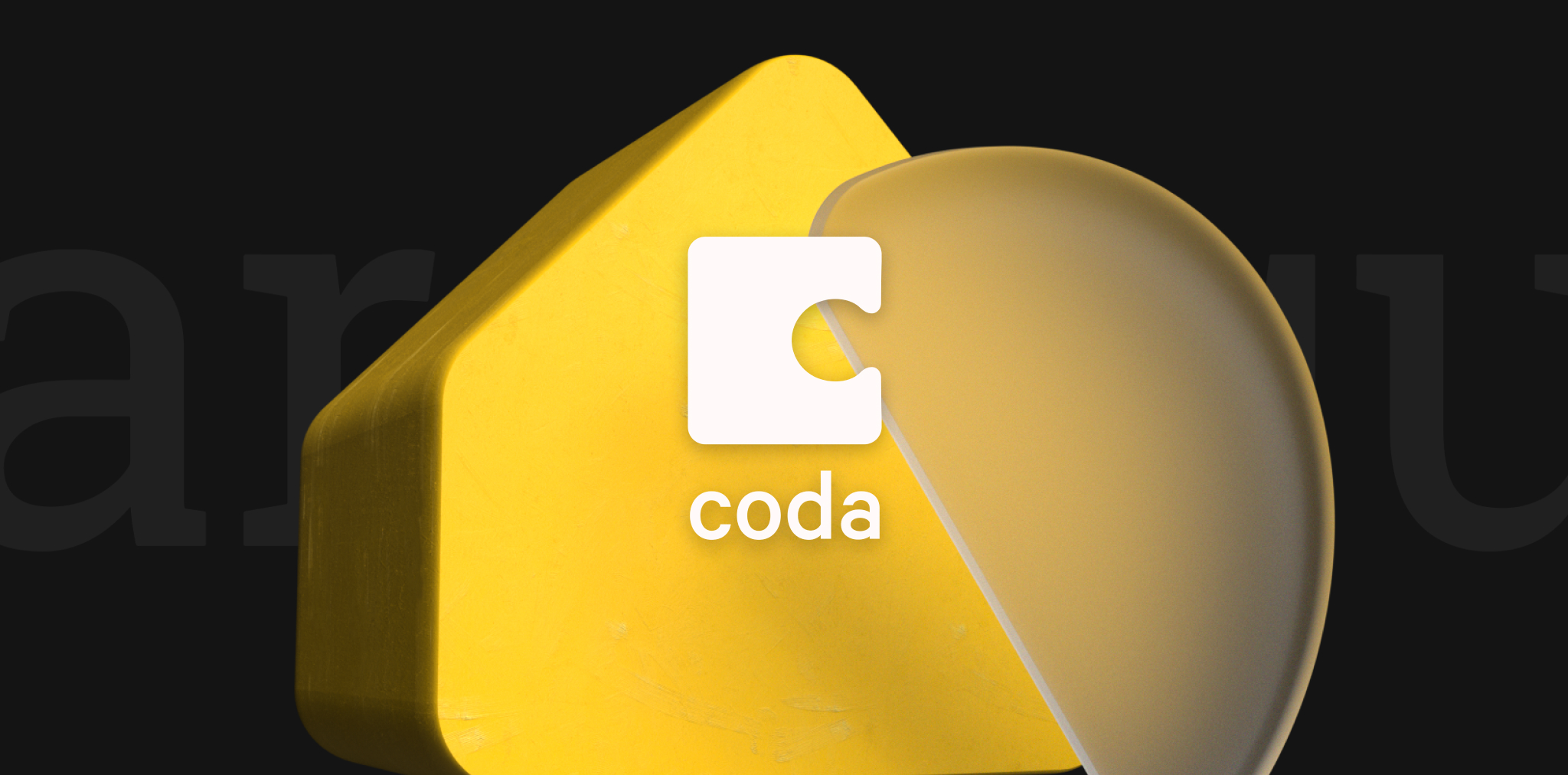 Gestiona tu proyecto con Coda