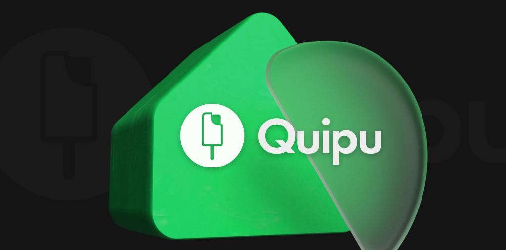 Automatiza tus facturas con Quipu