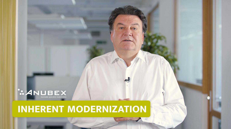 What is Inherent Modernization?