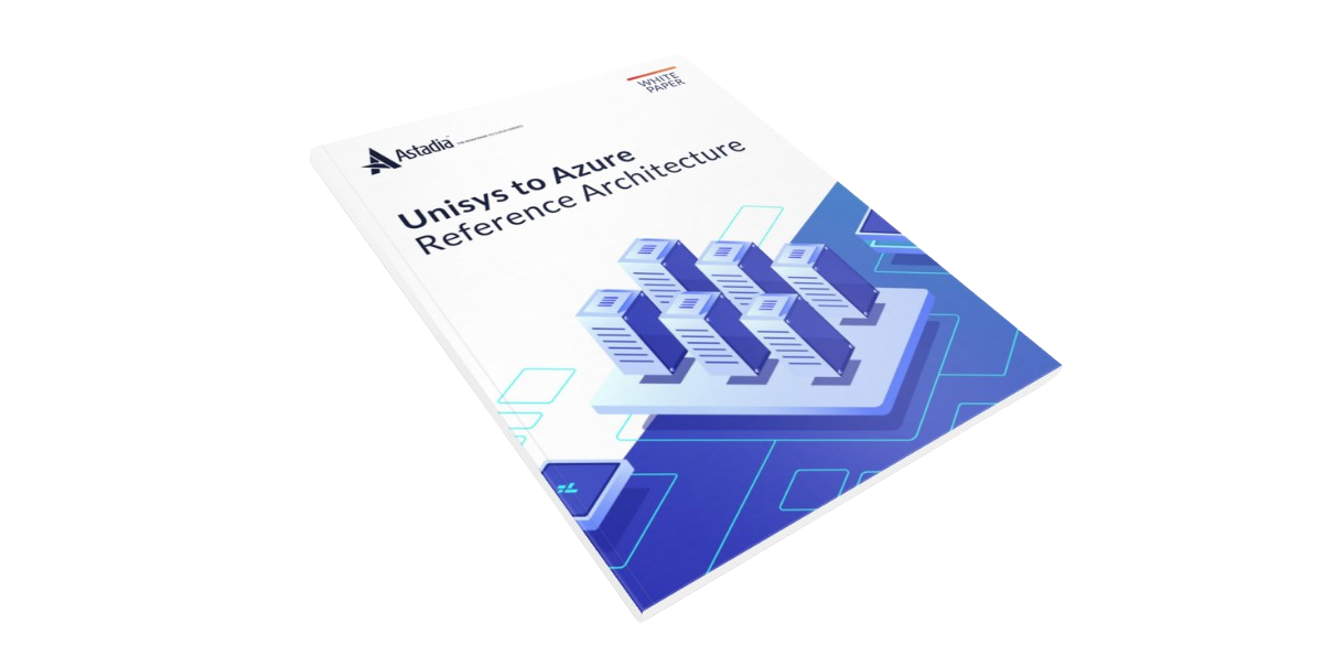 Unisys Mainframe to Microsoft Azure