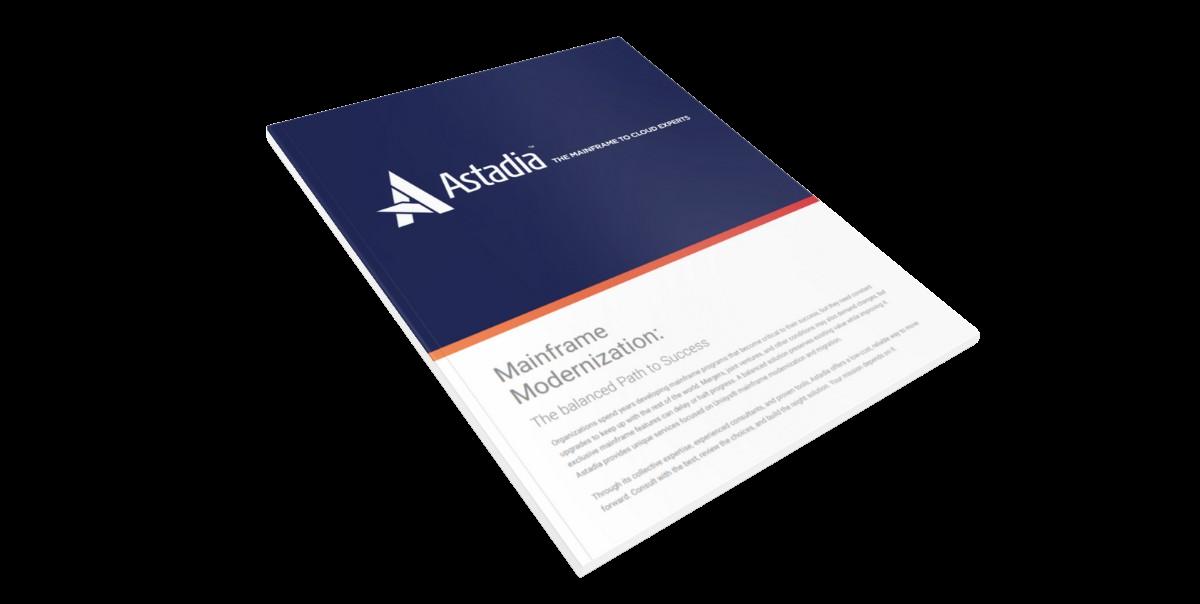 Mainframe Modernization: The Balanced Path to Success