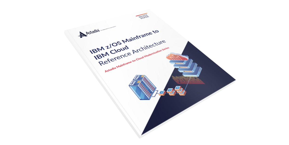 IBM zOS Mainframe to IBM Cloud