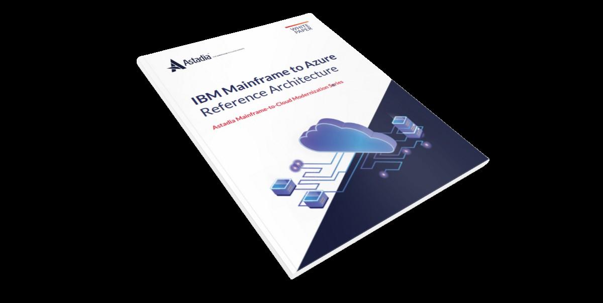 IBM Mainframe to Microsoft Azure