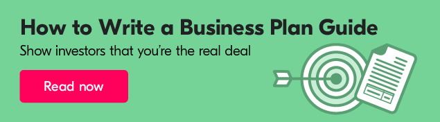 Write a better Business Plan with this guide