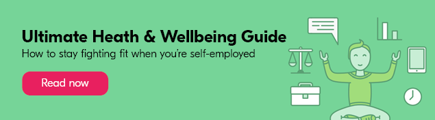 Ultimate Health and Wellbeing guide