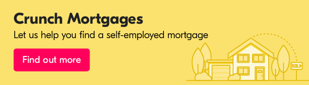 Crunch Mortgages