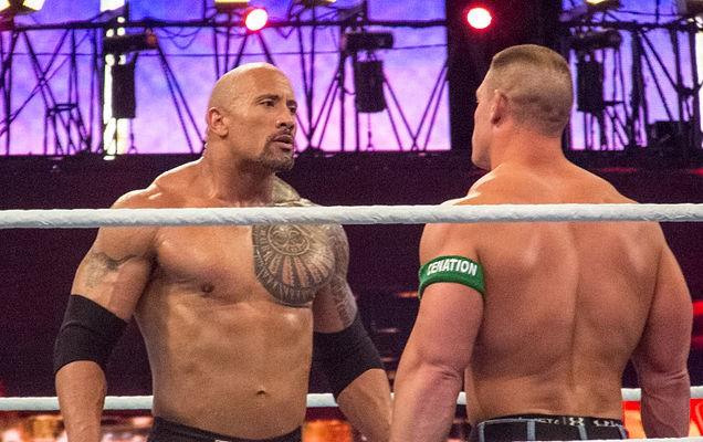 The Rock vs John Cena - Business Lessons from Dwayne Johnson | Crunch