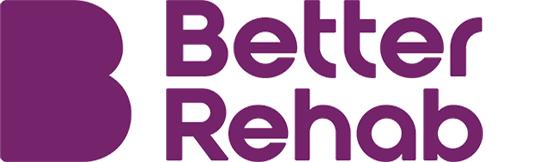 better rehab logo