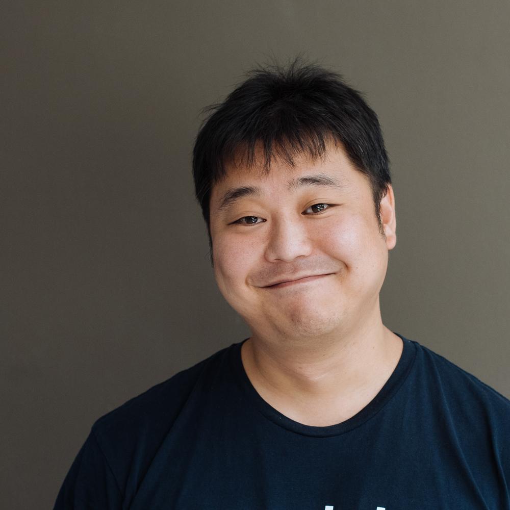 Yasuyuki Ogi