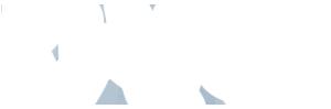 Ovo logo white