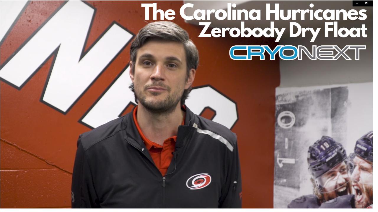 The Carolina Hurricanes Zerobody Dry Float