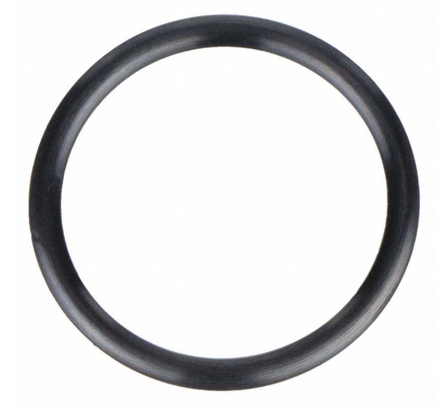 Black O-Rings (5 Pack)