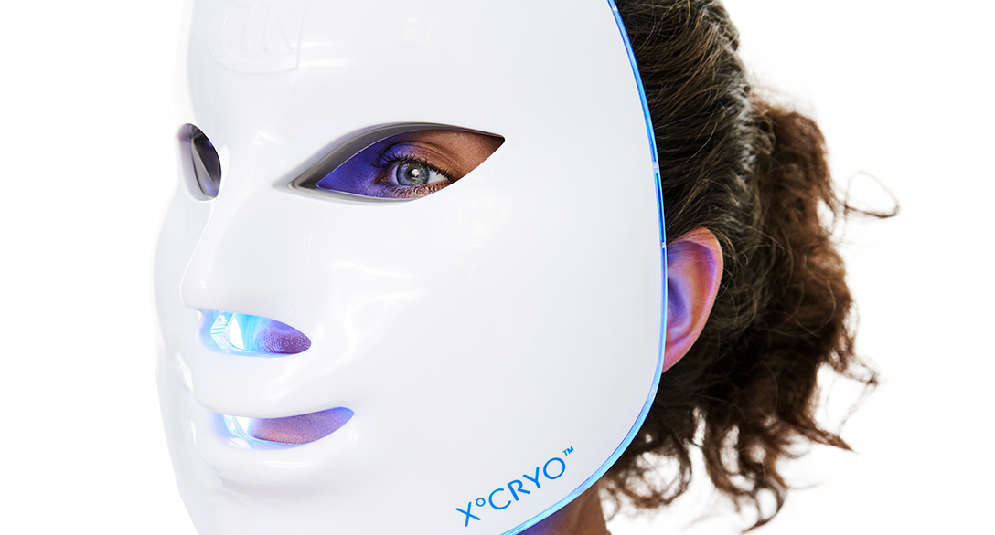 Cryo Mask Replacement