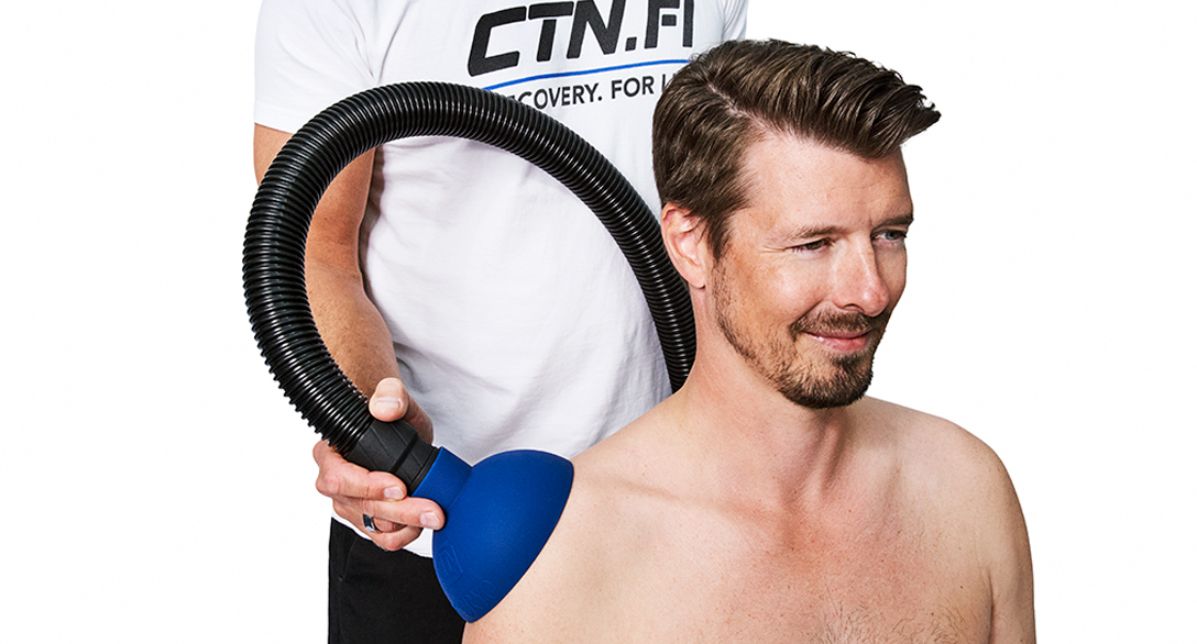 XCRYO Hose Replacement