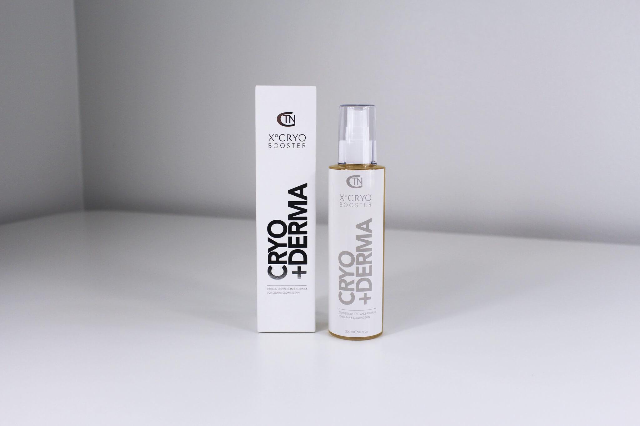 Cryo Derma (Face) Booster Spray