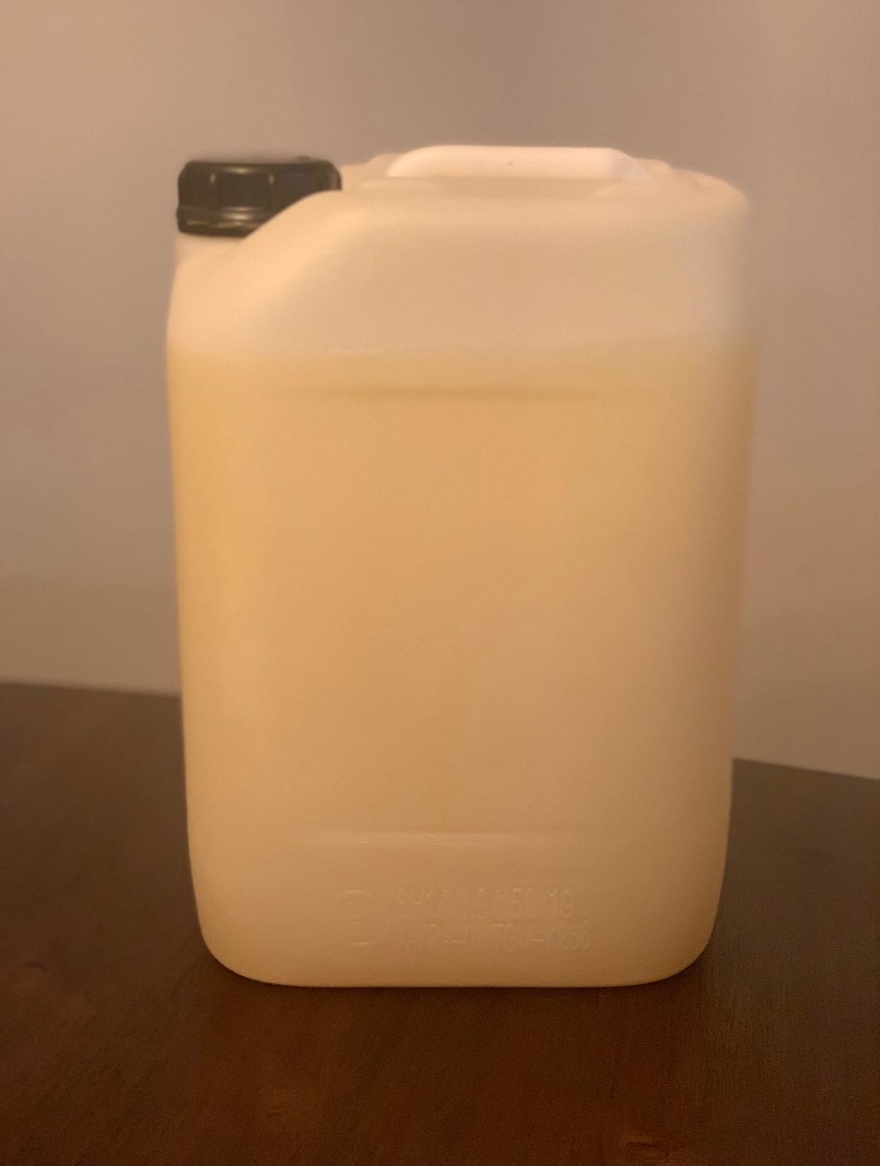Algaecide Solution