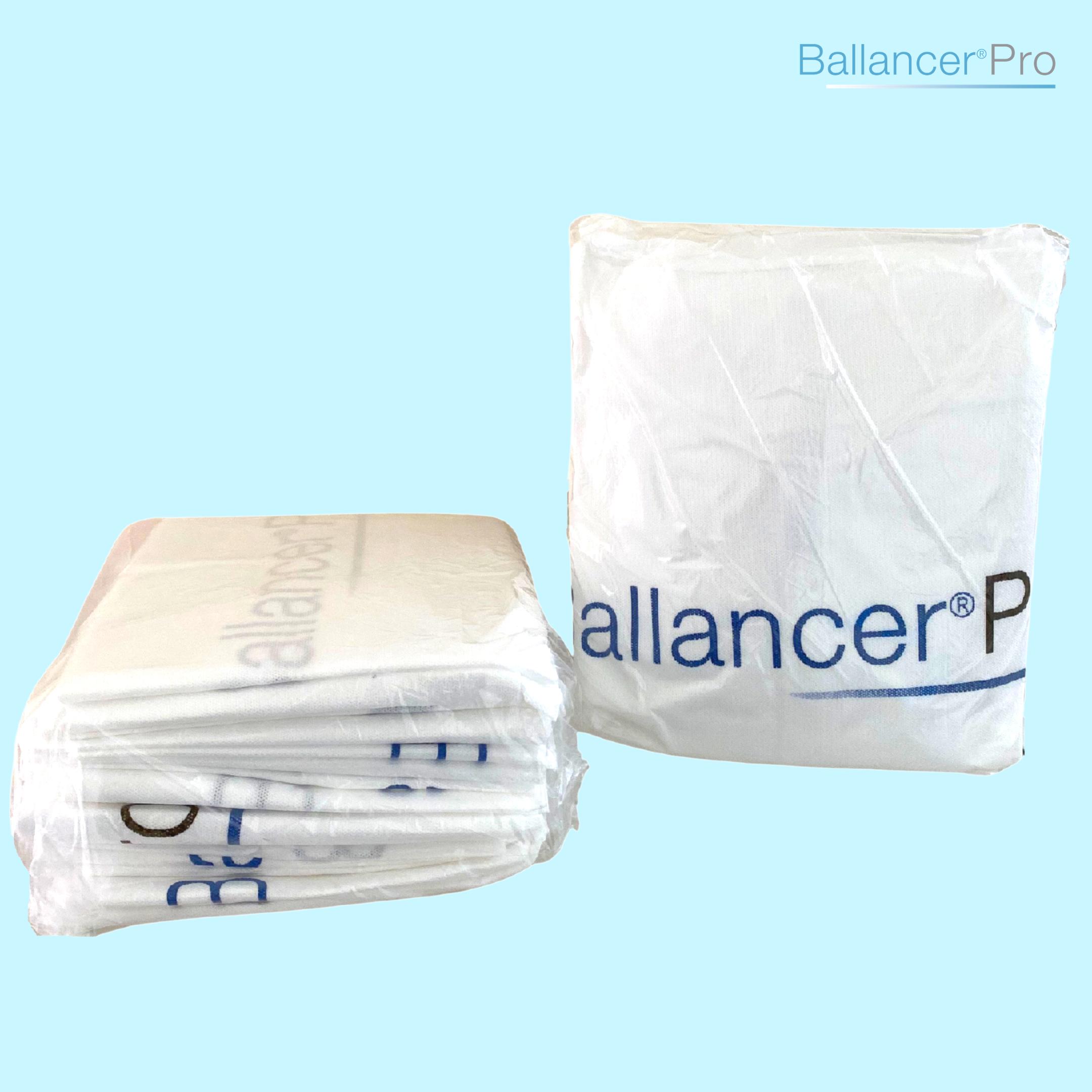 BALLANCER®PRO HYGIENIC LINER SETS VALUE PACK