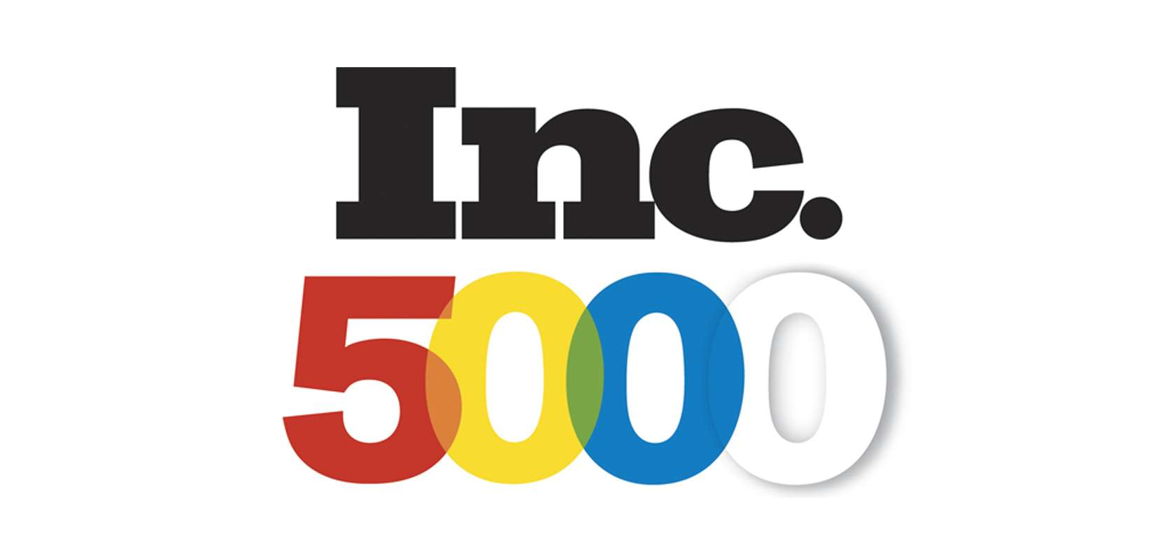 We're Proud to be Recognized as One of America's Fastest Growing Private Companies