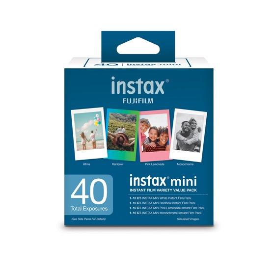 Instax Mini Film Variety Pack