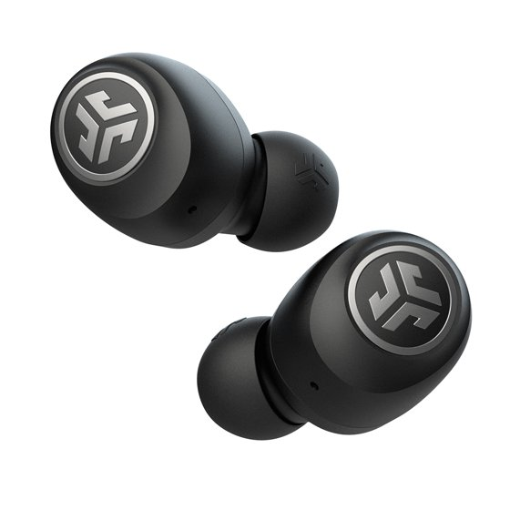 Go Air True Wireless Earbuds + Charging Case
