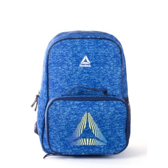 Kids Backpack with Lunchbox