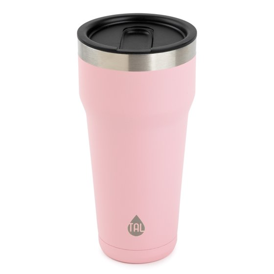 16 oz. Stainless Steel Stackable Pint Tumbler