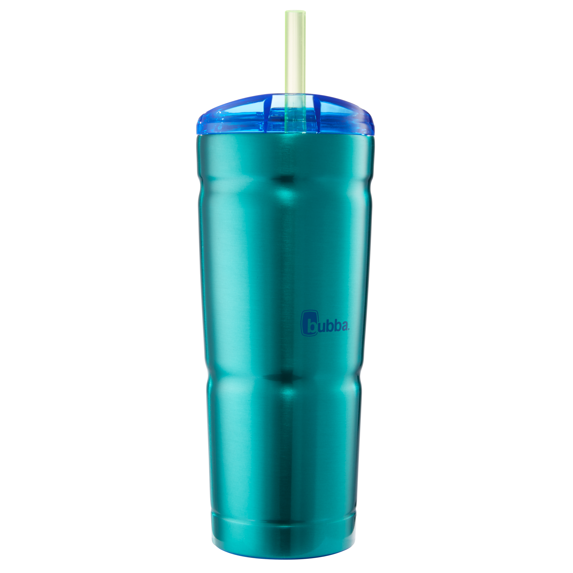 24 oz. Envy Insulated Stainless Steel Tumbler with Straw