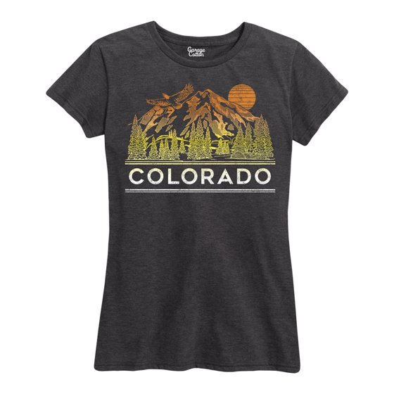 Colorado Graphic Tee