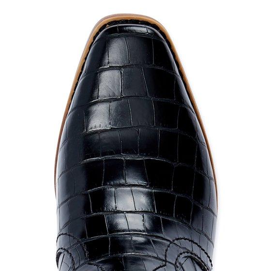 Scoop Croc Western Boot
