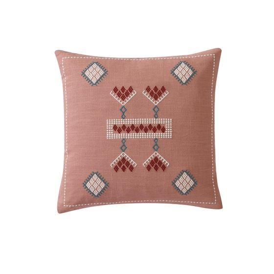 "Adilah Decorative Throw Pillow, Square, 18"" x 18"""