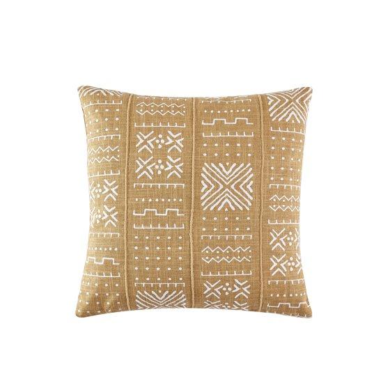 "Kila Decorative Throw Pillow, Square, 18"" x 18"""