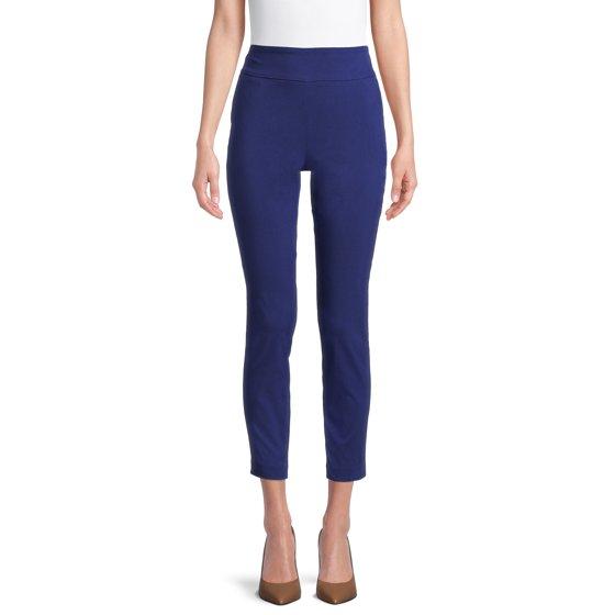 Pull-On Millennium Pants, Moonlight Blue
