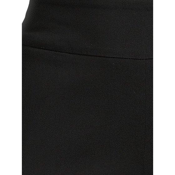 Pull-On Millennium Pants, Black