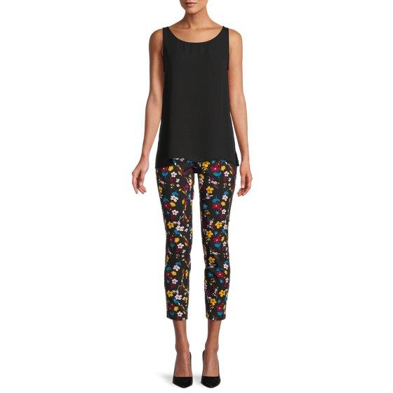 Pull-On Millennium Pants, Golden Glow