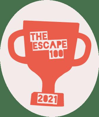 The Escape 100 2021
