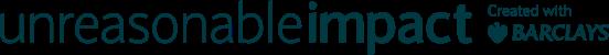 Unreasonable Impact Logo