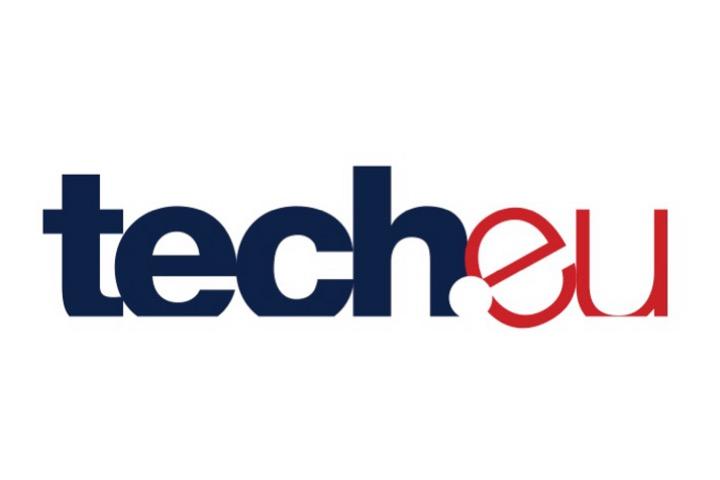 Logo TechEu