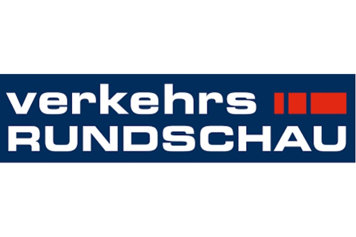 Verkehrs Rundschau logo
