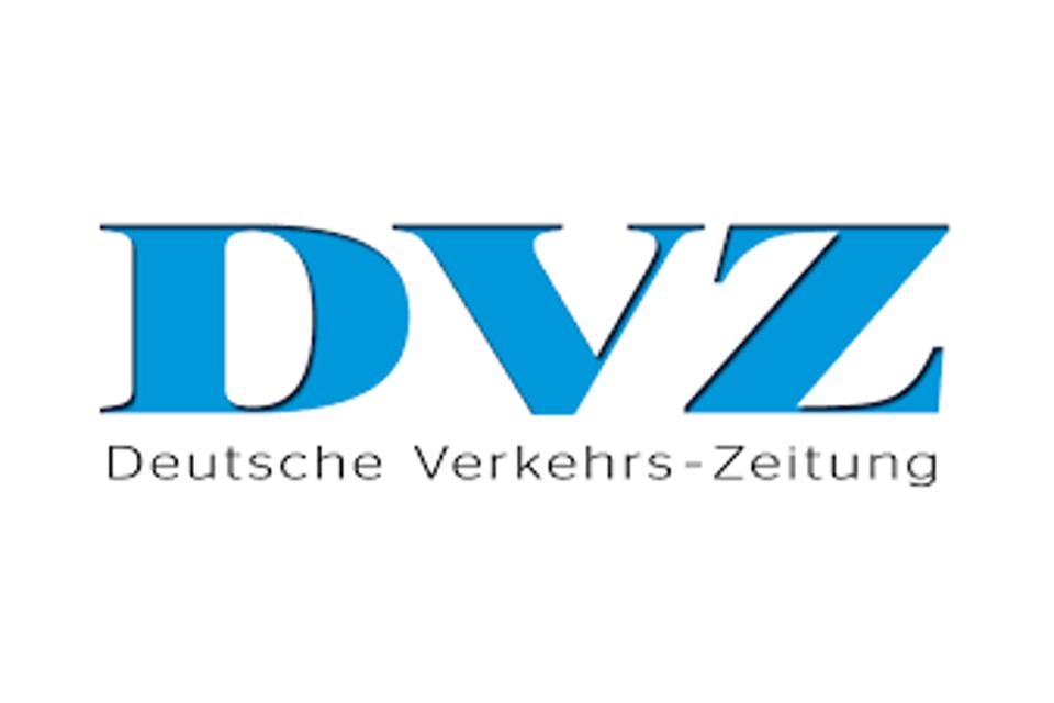 Logo DVZ