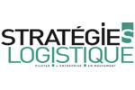 Strategie Logistique logo