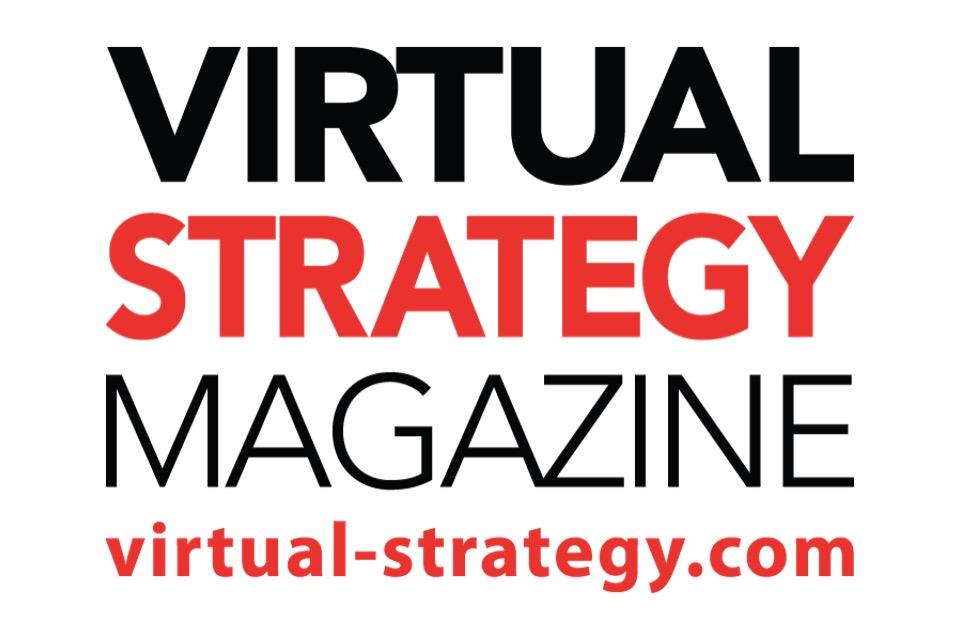 Logo Virtual strategy