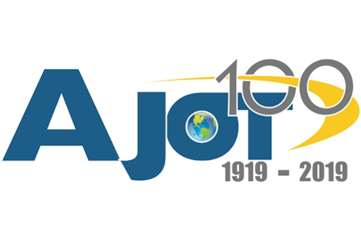 Logo AJOT