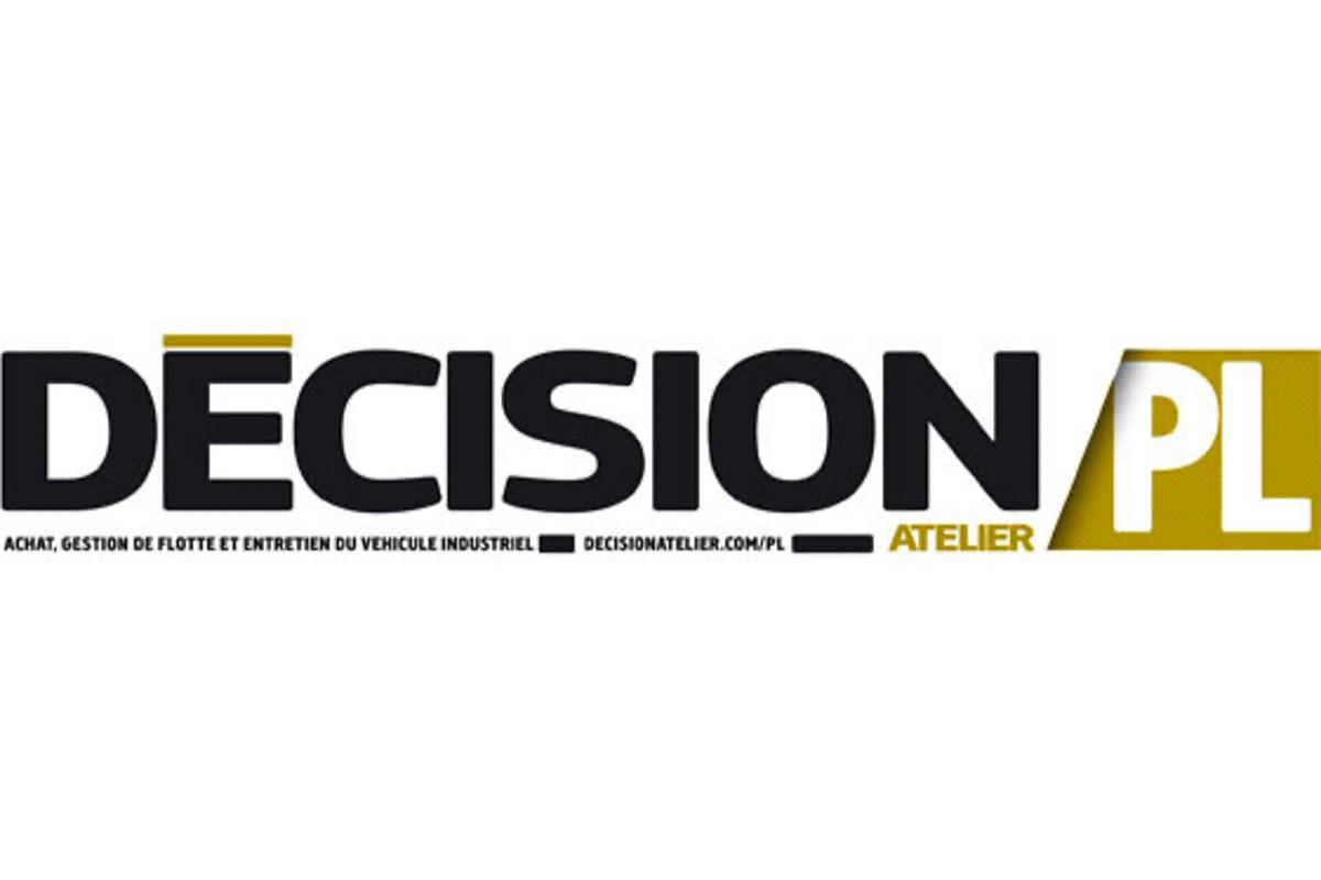 Decision atelier logo