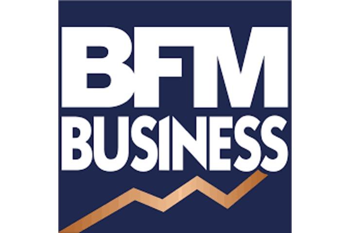 BFM Business Logo