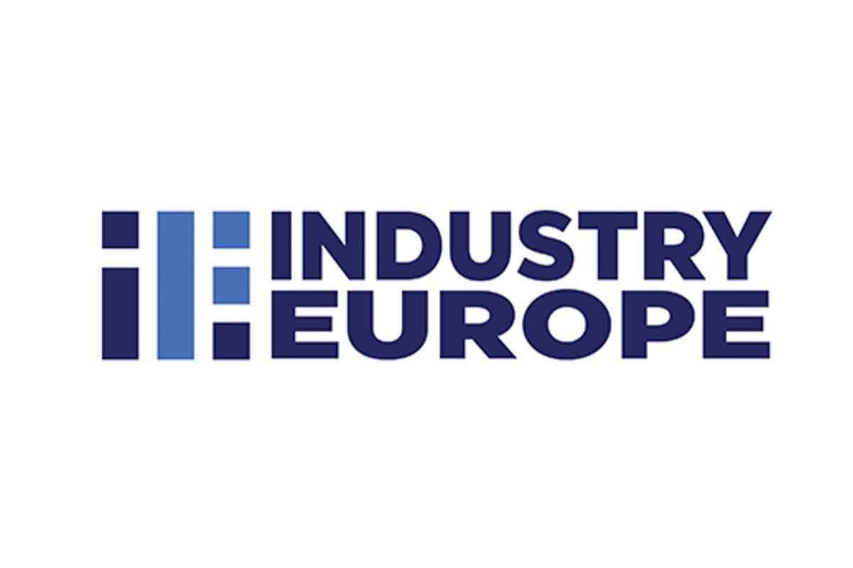 Industry europe logo