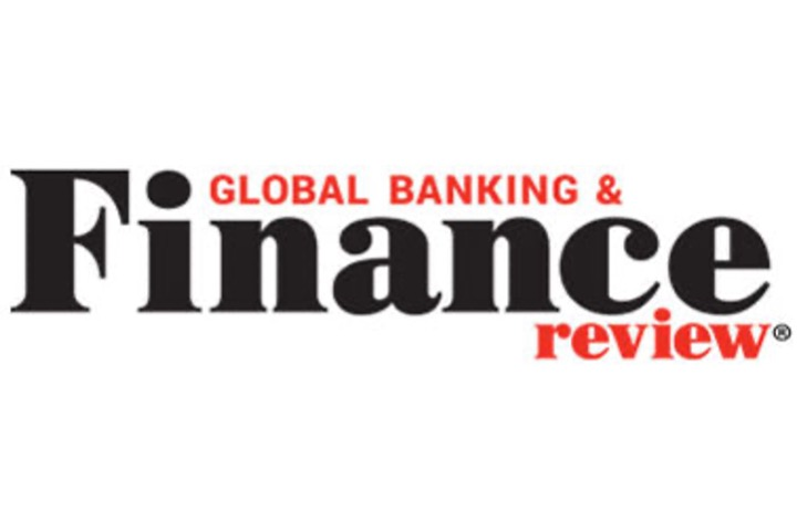 Logo Global Banking Finance