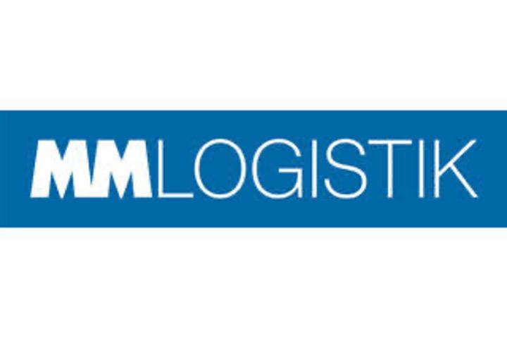 MMLogistik logo