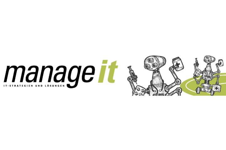 Manage It logo
