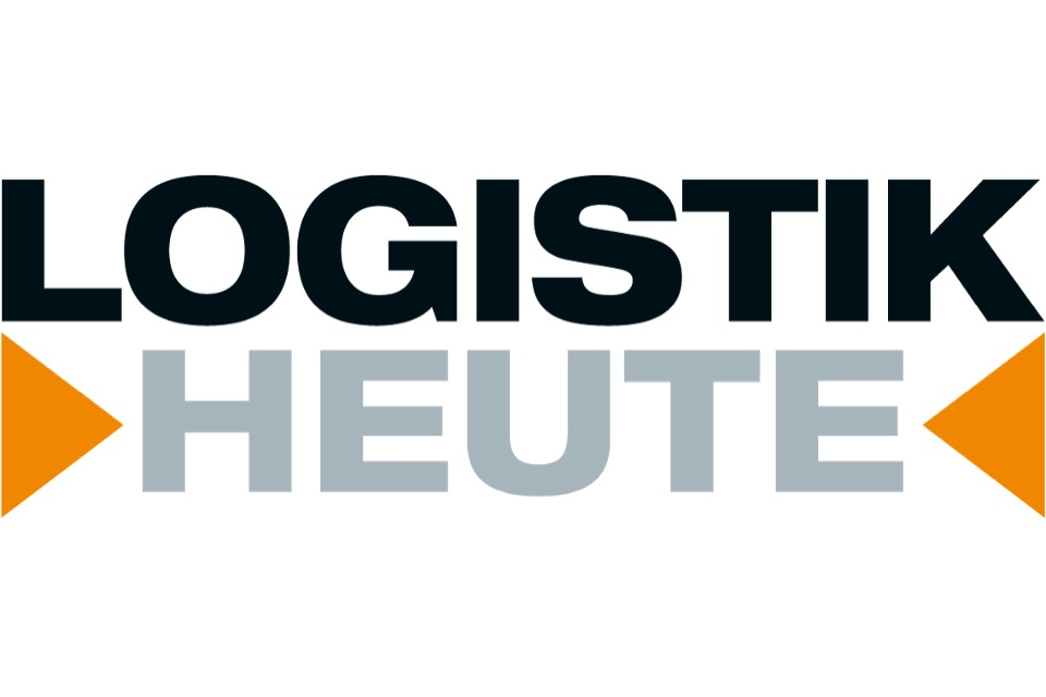 Logistik Heute logo